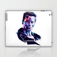 Arnold Schwarzenegger: BAD ACTORS Laptop & iPad Skin