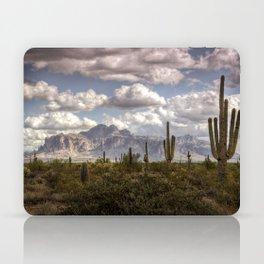 Chasing Clouds Laptop & iPad Skin
