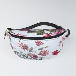 Summer Garden X Fanny Pack