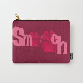 SMOOCH Carry-All Pouch