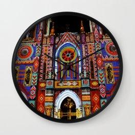 The Saga: 3 Wall Clock