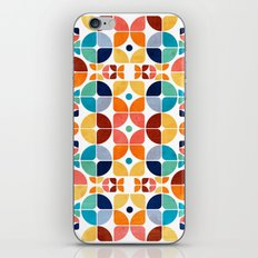 2015 Pattern Collection: Spring II iPhone & iPod Skin