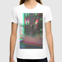 urban T-shirts featuring Urban by Jane Lacey Smith