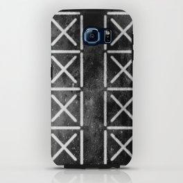 noisy signal iPhone Case