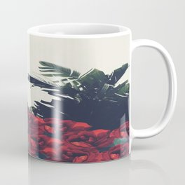 Red-Passion of Nature Coffee Mug