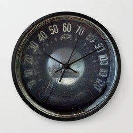 Bel Air Gauges Wall Clock