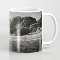 serenity Mugs featuring Serenity by Mark Bagshaw Photography