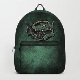 Bad Gator Backpack