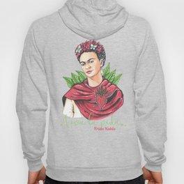 Frida Viva la vida Hoody