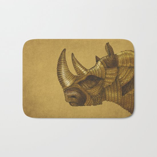 The Guardian  Bath Mat