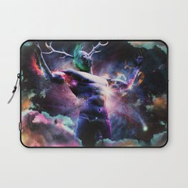 Colossus: Create and Destroy Laptop Sleeve
