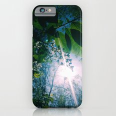 blessed spring morning Slim Case iPhone 6s