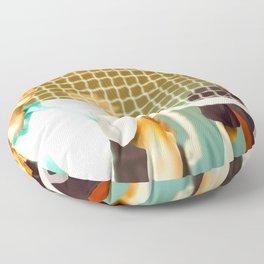 Aoba Johsai Showdown Floor Pillow