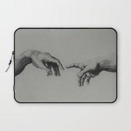 Divine Inspiration Laptop Sleeve