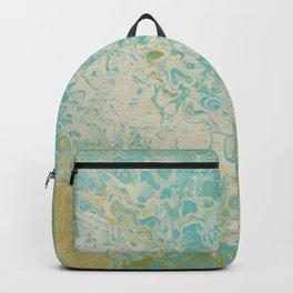 Pastel Mermaid Backpack