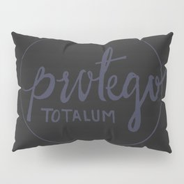 Protego Totalum Pillow Sham