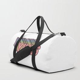 YIKES Duffle Bag