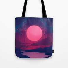 Here Comes the Flood Tote Bag