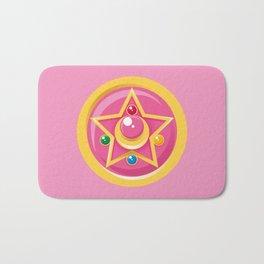 Sailor Moon Crystal Star Bath Mat