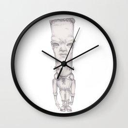 Little Frank Wall Clock
