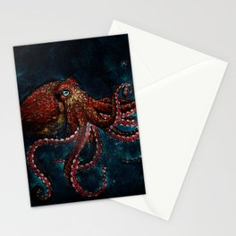 Octavio Stationery Cards