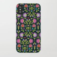Folkloric 1 iPhone X Slim Case