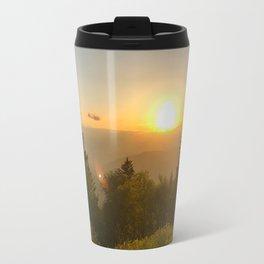 Blue Ridge Parkway 4 Travel Mug