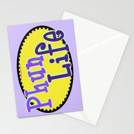 Phun Life Stationery Cards