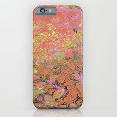 Flower/Fence 2 Slim Case iPhone 6s