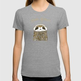 Live slow :) T-shirt