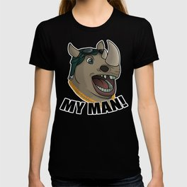 Rocksteady - My Man! T-shirt