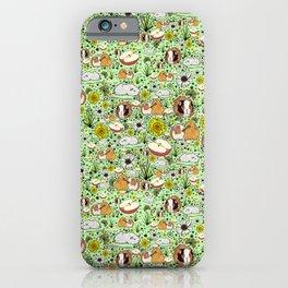 Guinea Pigs iPhone Case