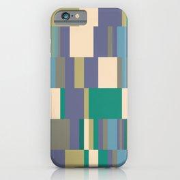 Songbird Sea Grapes iPhone Case
