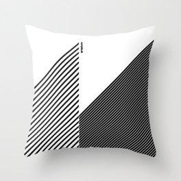Graphico// Throw Pillow