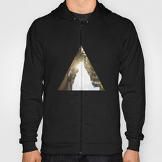 where the light shines different Hoody