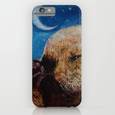 Sea Otter Pup Slim Case iPhone 6s