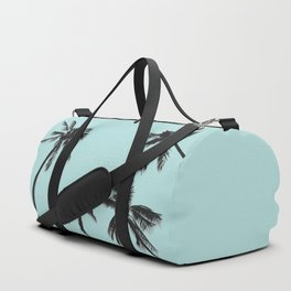 Palm trees 5 Duffle Bag