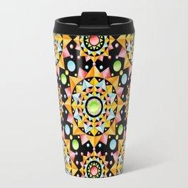 Fiesta Confetti Travel Mug
