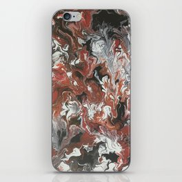 Twighlight of the gods iPhone Skin