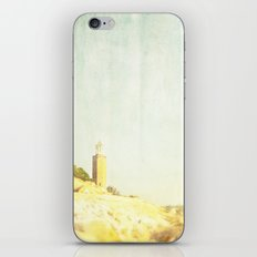 Let it Shine iPhone & iPod Skin
