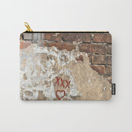 Blessings from Laveau Carry-All Pouch