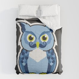 Hoodini Comforters
