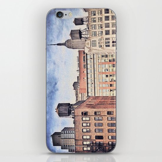 Midtown iPhone & iPod Skin