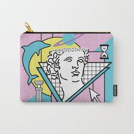 Apollo - Vaporwave - 80s Carry-All Pouch