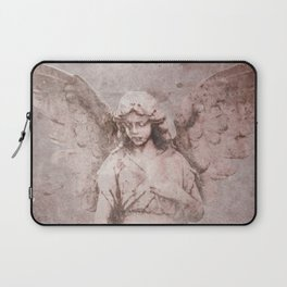A Guardian Angel, To Watch Over Us A322b Laptop Sleeve