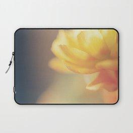 Chinese Rose Laptop Sleeve