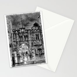 The Stonebow, Lincoln Stationery Cards
