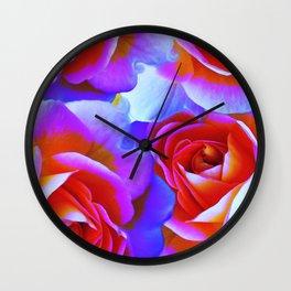 1970 Wall Clock