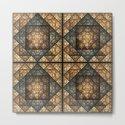 Church Window Pattern by lllcreations