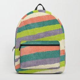 Fruit Stripes. Backpack